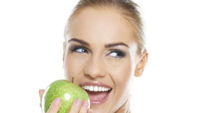народные методы для укрепления зубов и десен