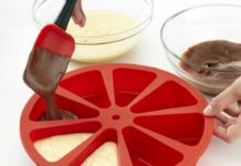 безопасность силиконовых форм для выпечки