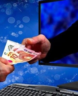 Как заработать быстрые деньги онлайн