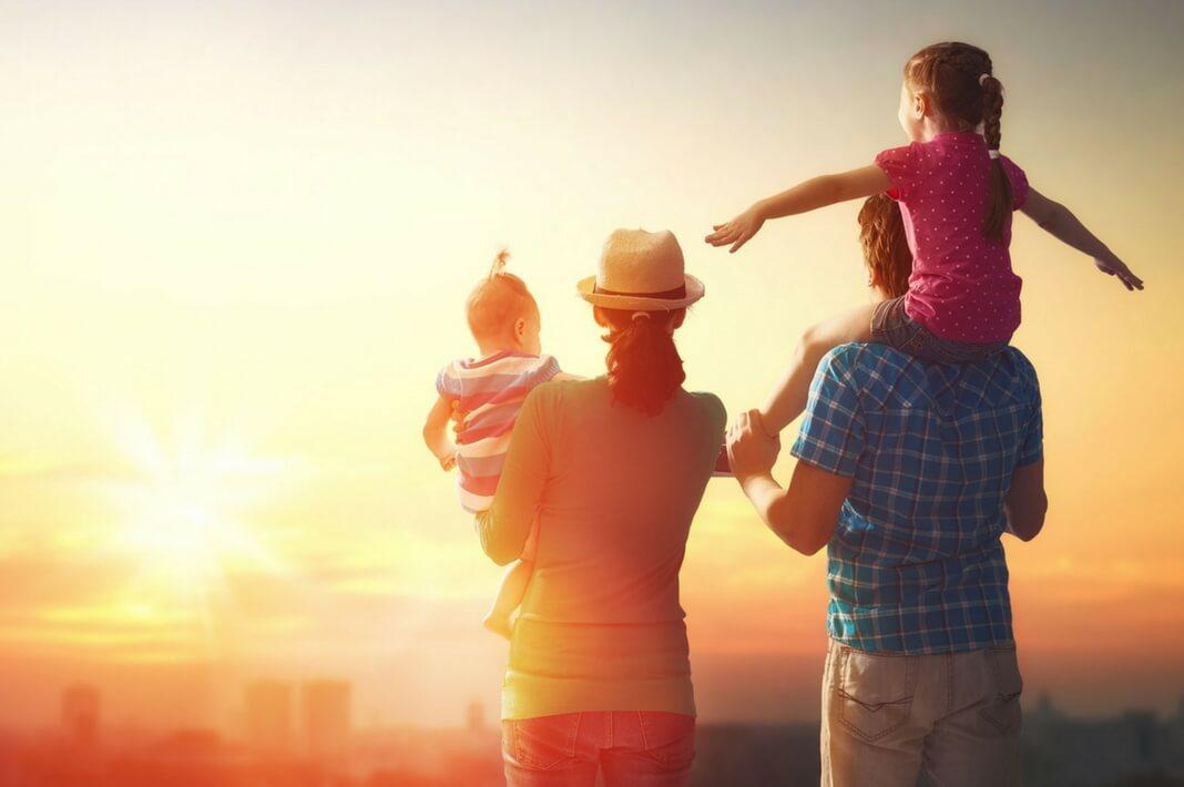 Картинки любовь счастье семья, пожеланиями маме