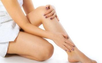 Отеки на ногах народное лечение
