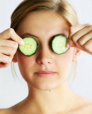 Отеки и мешки под глазами — это не только косметическая проблема