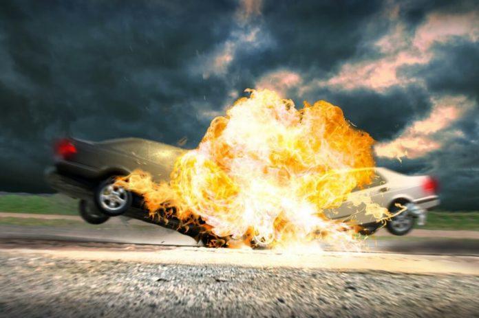 4 опасности, подстерегающие каждого автомобилиста