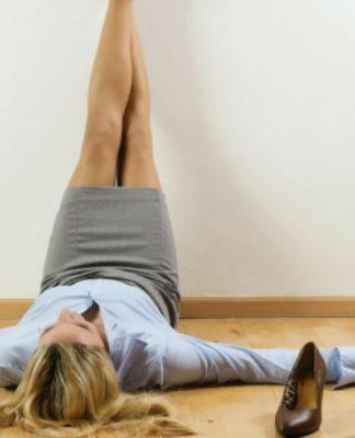 Как отдохнуть за 60 секунд