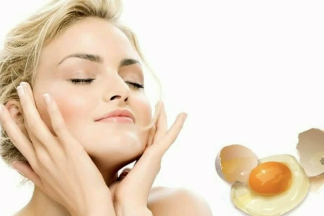 Воспаление кожи лица - Домашние маски для лица и волос 11