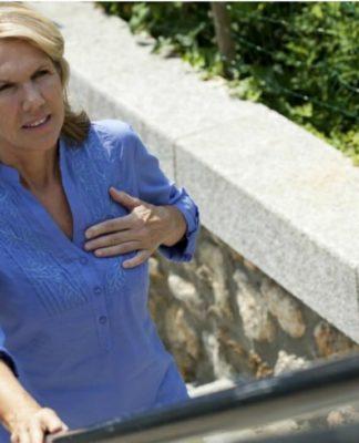 Как распознать сердечный приступ за месяц, как он случится