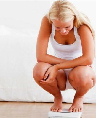 Диета для похудения - как ребёнку(подростку) похудеть