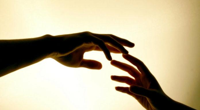Чтобы была гармония в отношениях, важно сохранять баланс