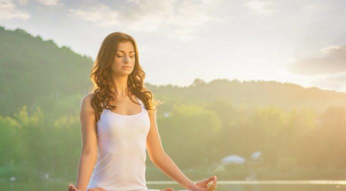 Йога для развития супер-мозга!