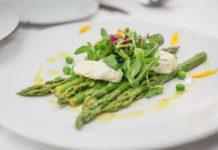 Идеальный салат для укрепления сердца и поддержки иммунитета