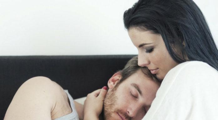Зачем слушаться мужа