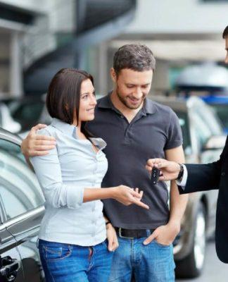 Авто напрокат: как грамотно арендовать машину за границей