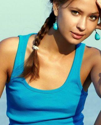 3 простых упражнения, чтобы избавиться от жира в области рук