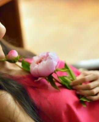 Для удовлетворения женщины нужно пять сантиметров и двадцать секунд