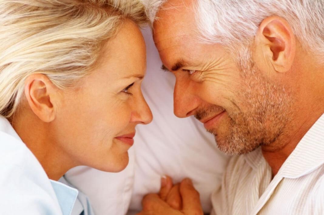 Польза секса взрелом возрасте