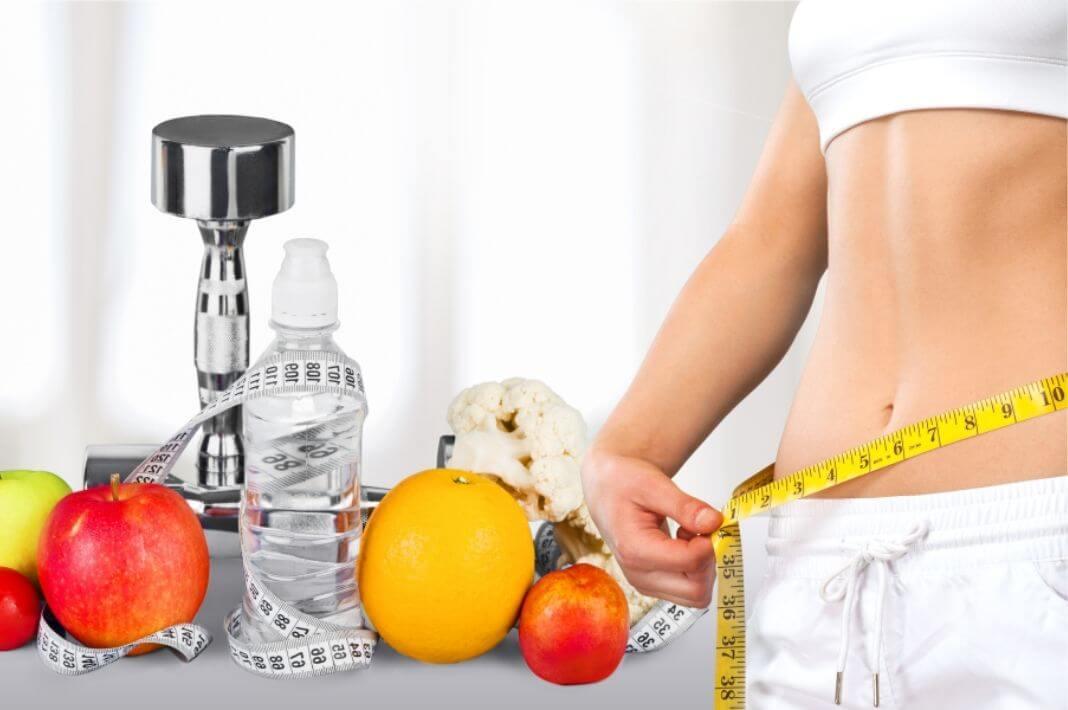 Народные Способы Сбросить Лишний Вес.
