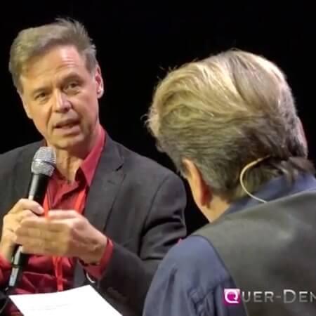 Interview Michael Vogt mit Gregor von Drabich