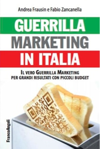 Guerrilla Marketing Italia