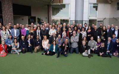 NLP Leadership Summit 2018