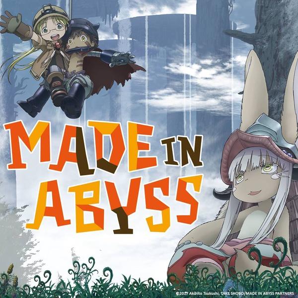 Universum Lizenziert Made In Abyss