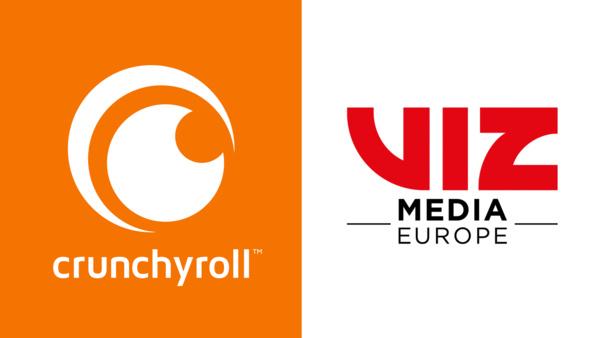 Crunchyroll_VIZ Media