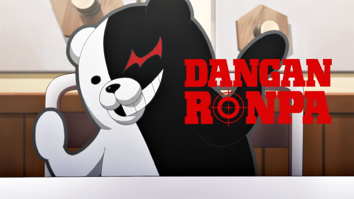 Danganronpa Bei Anime On Demand Online Schauen