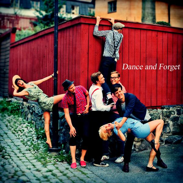 Dance and Forget