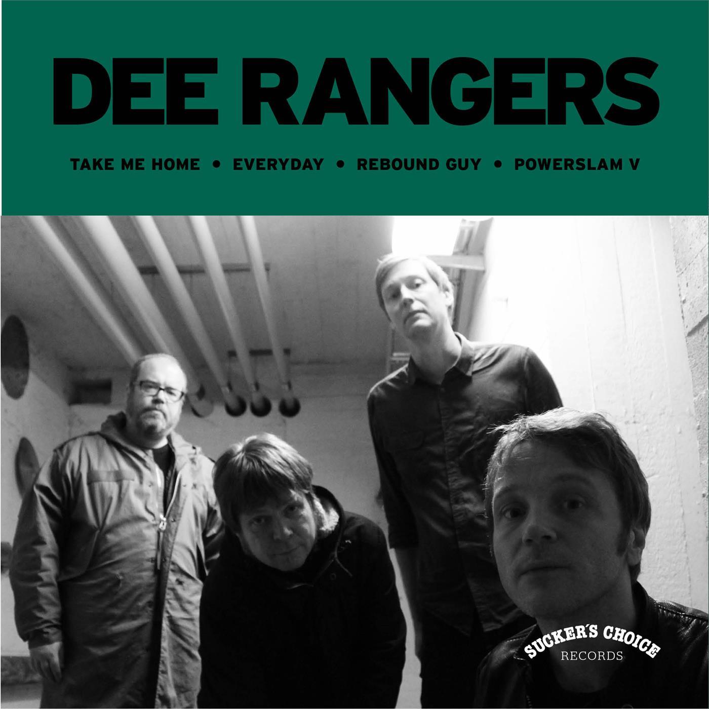 Dee Rangers Blue Swedes
