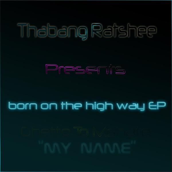 Born On The High Way EP
