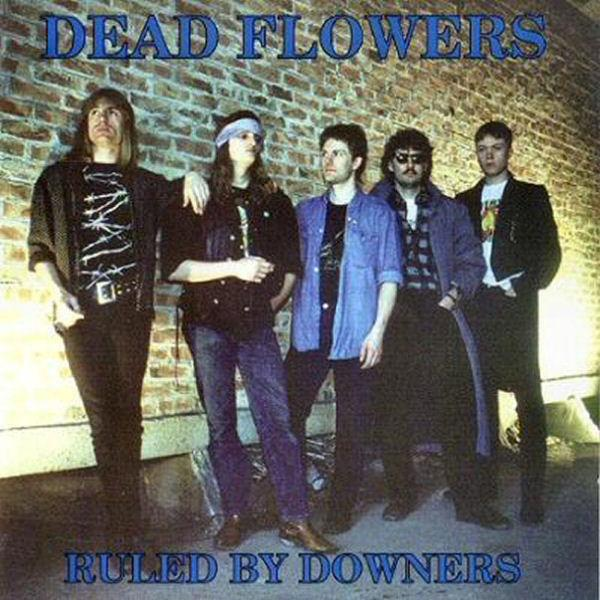 Ruled By Downers