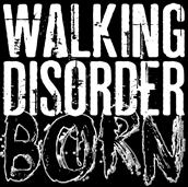 Walking Disorder