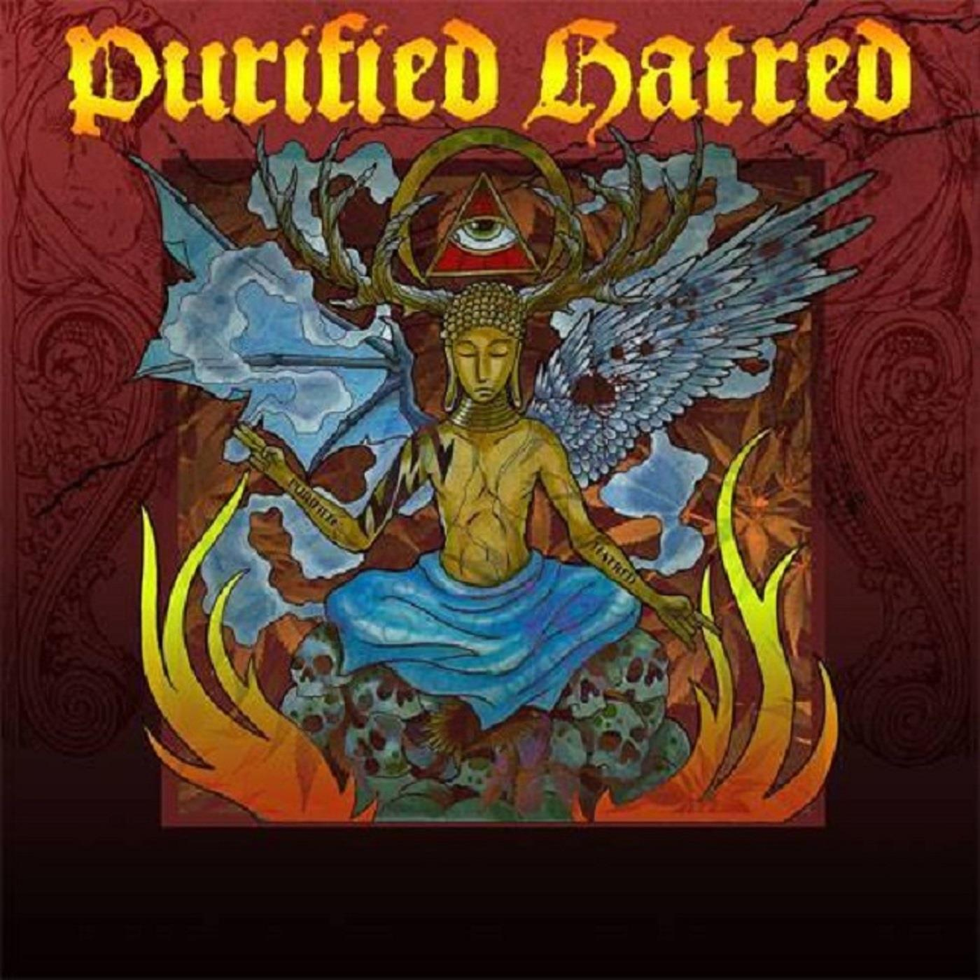 Purified Hatred
