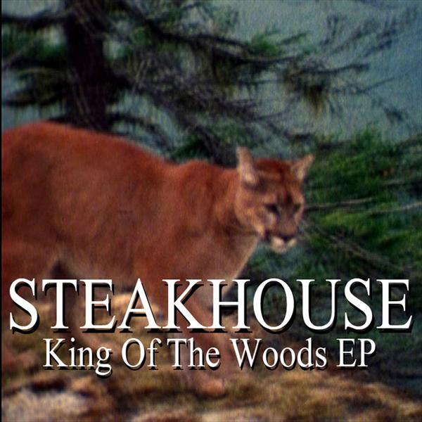 King of the woods EP