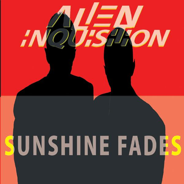 Sunshine Fades [single]