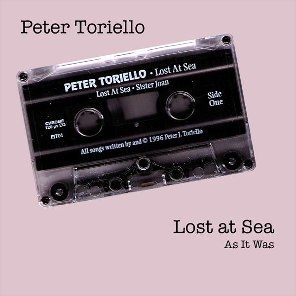 Lost at Sea (As It Was)