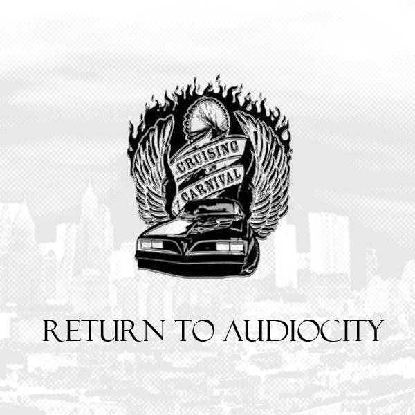 Return To Audio City
