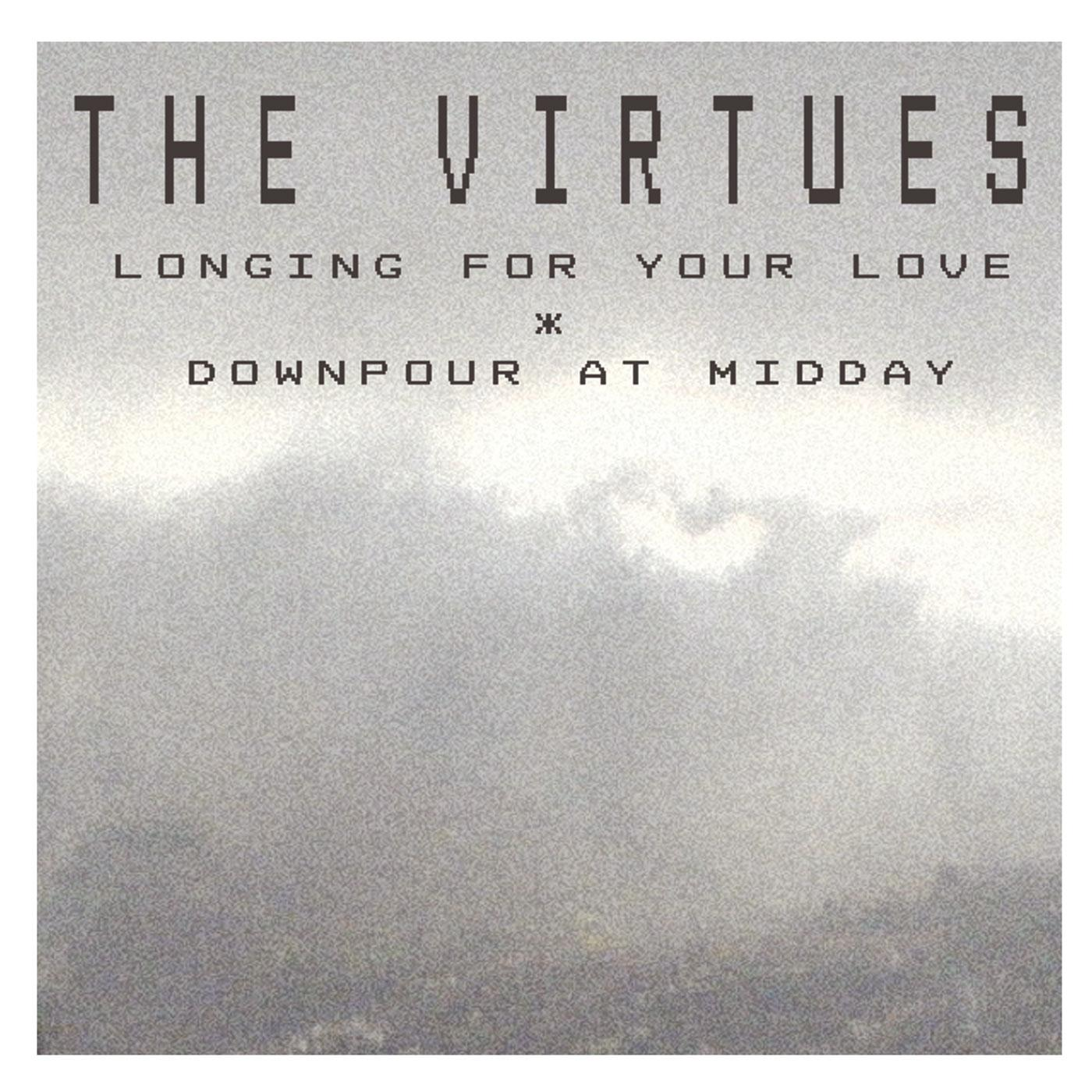 Longing For Your Love/Downpour At Midday EP