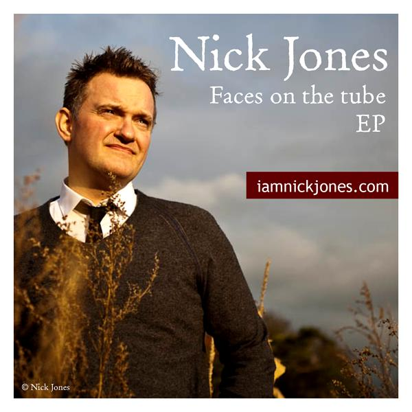 Faces on the tube EP