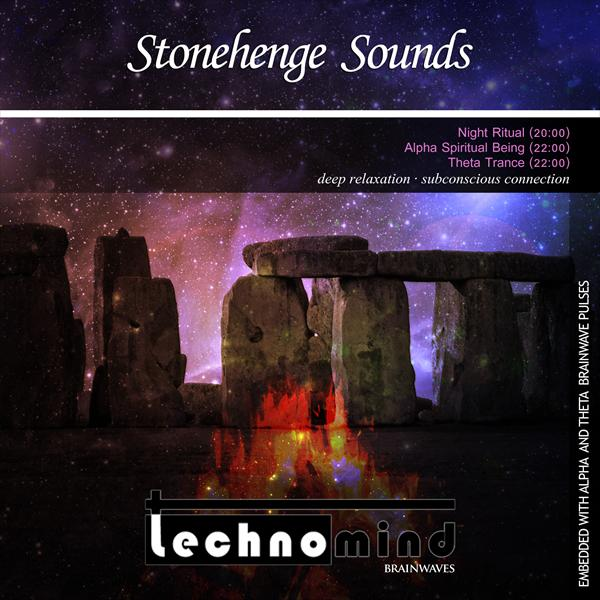 Stonehenge Sounds
