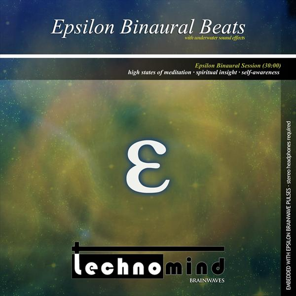 Epsilon Binaural Beats