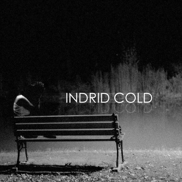 Indrid Cold EP