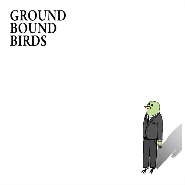 Ground Bound Birds