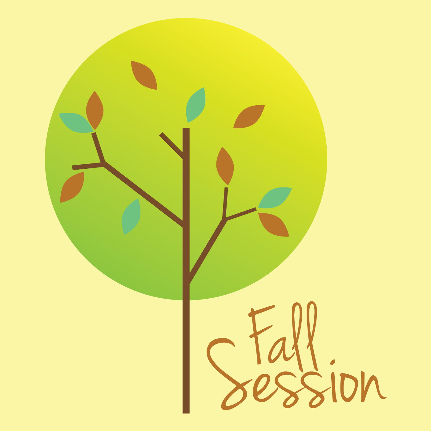 Fall Session