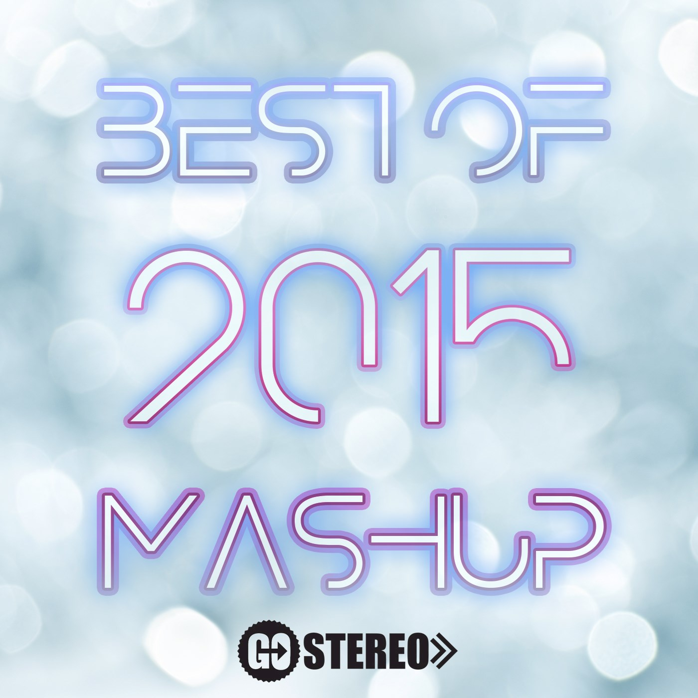 Best Of 2015 Pop Mashup