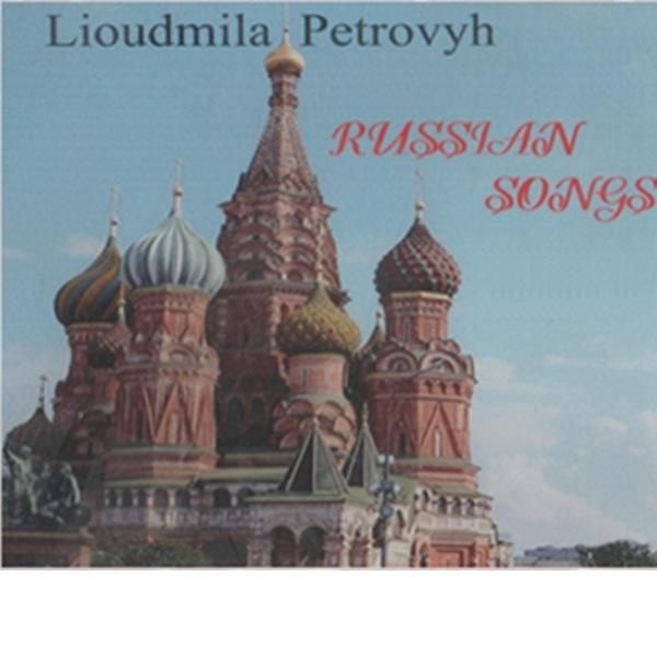 Russian folk songs