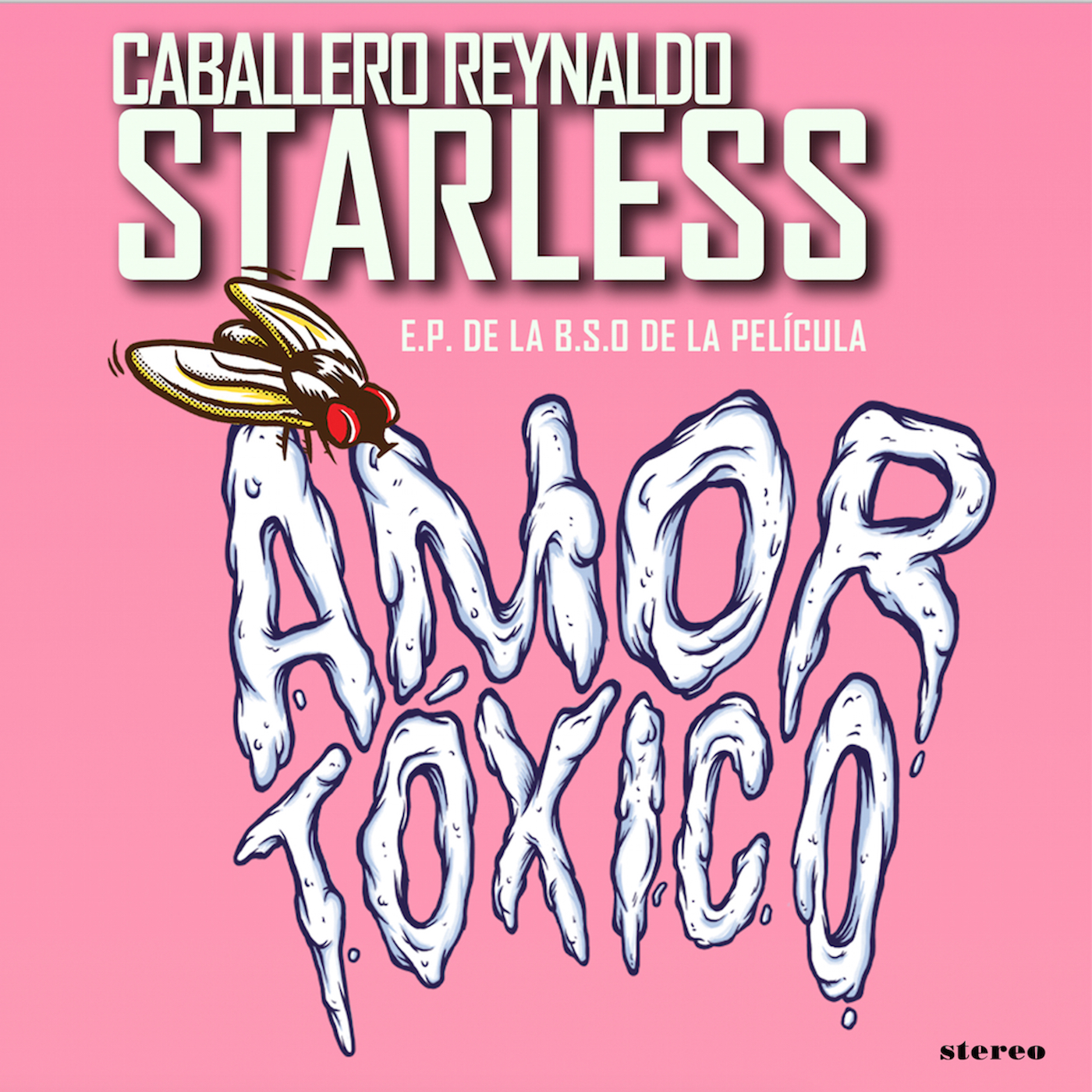 Starless (EP from Amor Tóxico BSO)