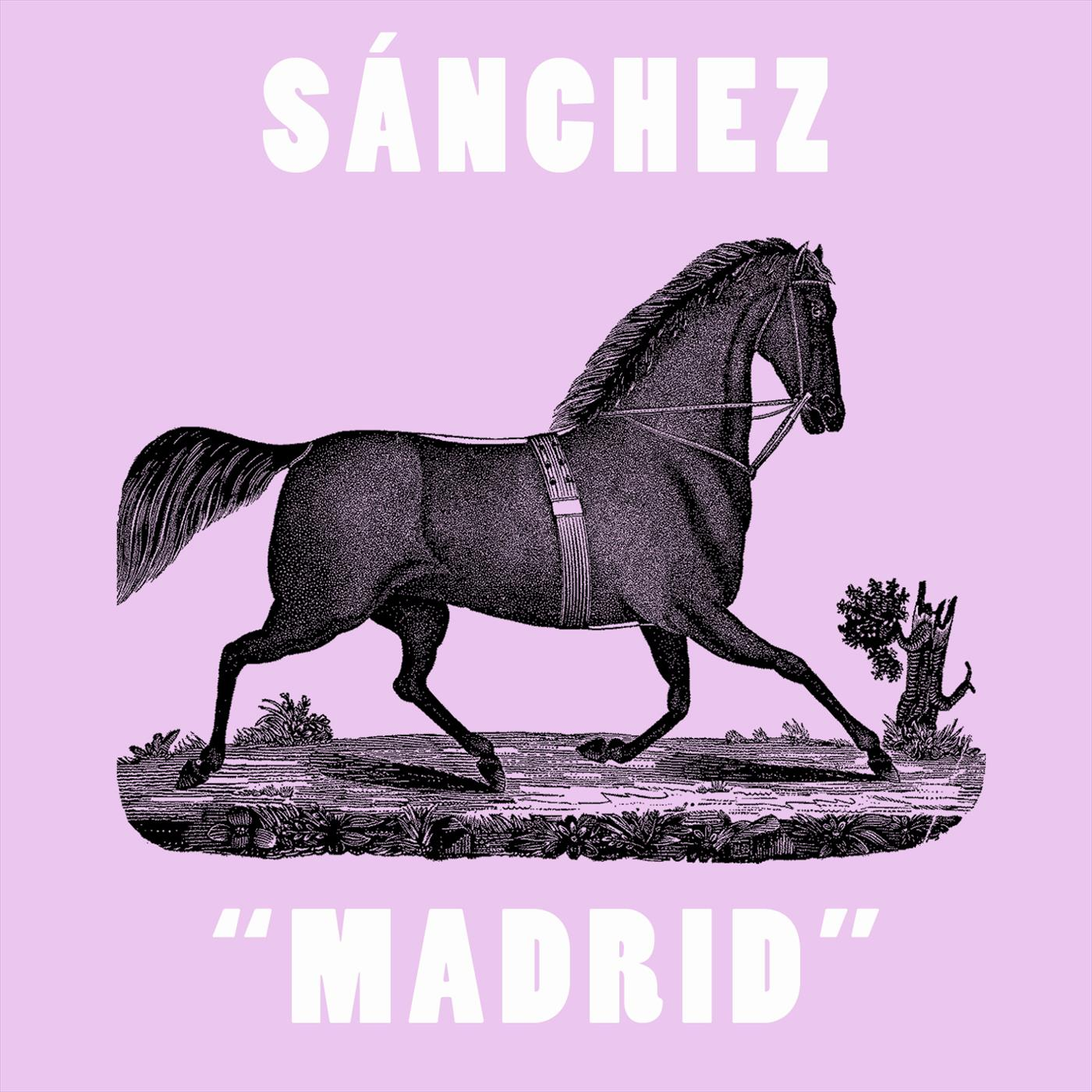 Madrid (Single)