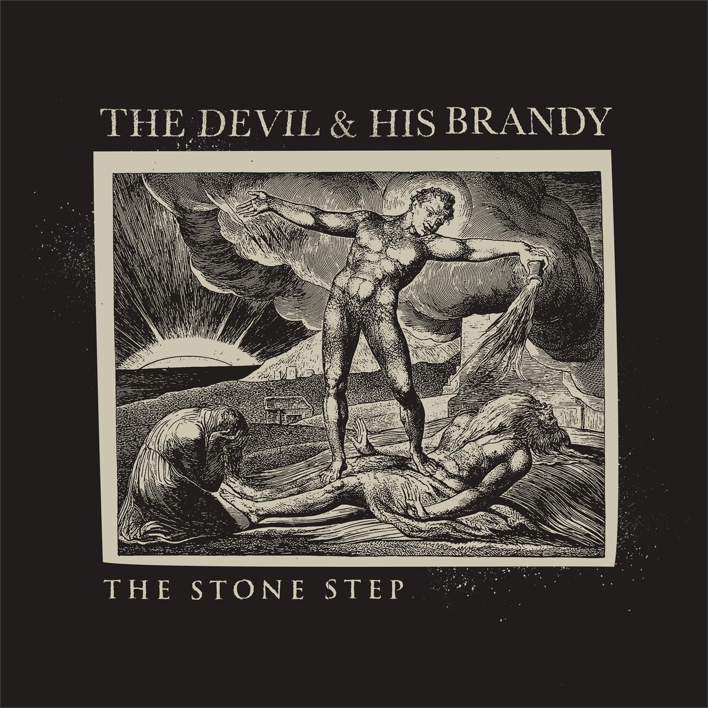 The Stone Step