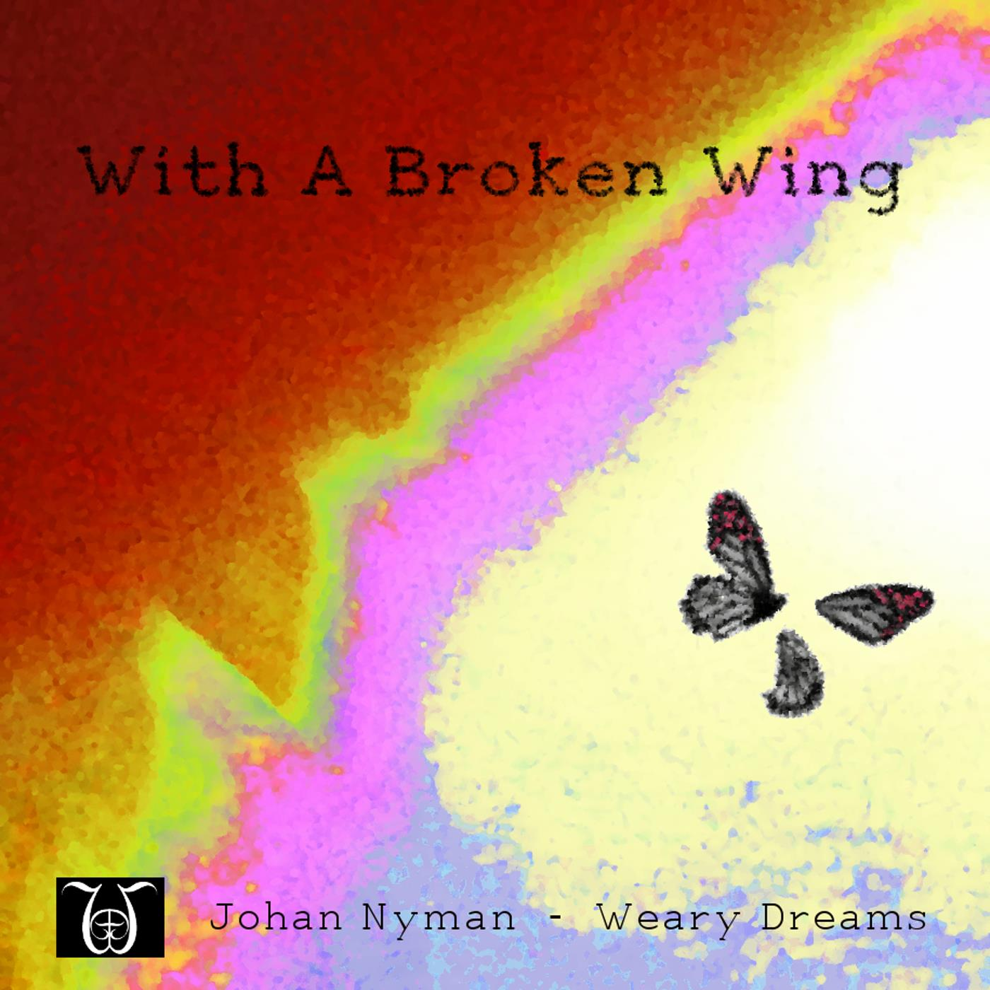 With A Broken Wing