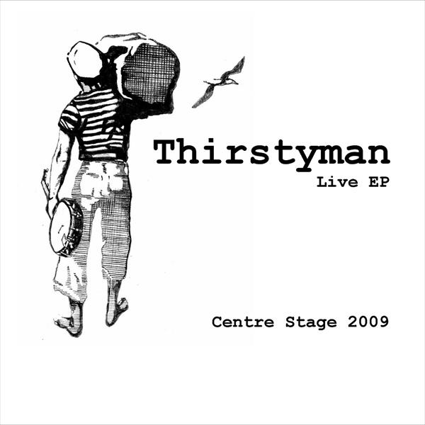 Live EP Centre Stage 2009